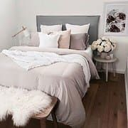 New Apartment College Bedroom Color Schemes Bedding 34 Ideas Bedroom Inspo, Home Bedroom, Bedroom Decor, Bedroom Ideas, Bedroom Inspiration, Bedroom Furniture, 1980s Bedroom, Target Bedroom, Earthy Bedroom