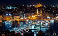 Luxury Travel Destinations - Istanbul