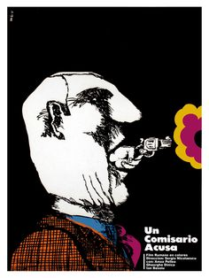 Eduardo Munoz Bachs Vintage Graphic Design, Graphic Art, Cuba Art, Visual Metaphor, Illustrations, Typography Prints, Japanese Art, Cover Art, Vintage Posters