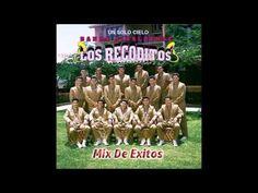 Banda Los Recoditos - Mix De Exitos (viejitas) - YouTube