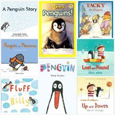 boyteachermamateacher: list of penguin books