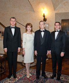Programul Trenului Regal de 1 decembrie 2014 | Casa Regală a României