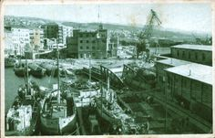 Rijeka 1945.