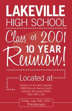 LV HIGH SCHOOL REUNION - Michael Long                                                                                                                                                                                 More