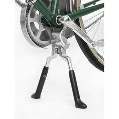 Porteur Double Kickstand -- from my wishlist.