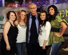 Teen Mom Season 1 Reunion With Dr. Drew and the Girls Catelynn, Maci, Amber and Farrah #amberportwood #farrahabraham #catelynnlowell #macibookout #mtv #teen #mom #teenmom #16andpregnant #amber #maci #farrah #catelynn #portwood #bookout #abraham #lowell