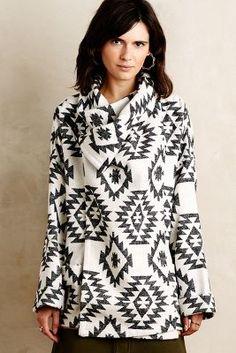 Chelan Wrap Coat