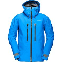 Norrona Trollveggen Gore-Tex Pro Jacket | eBay