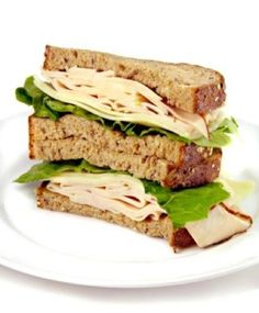 Essential Superfoods For Every Man's Diet - Turkey Breast