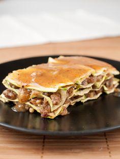 Raw Baklava {raw, low-fat, vegan} | Simple & Light Desserts: 40+ Low-Fat Raw Vegan Recipes #801010 #glutenfree #paleo
