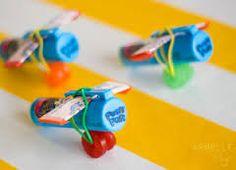 disney planes birthday party favors