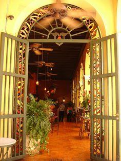 Hotel El Convento, San Juan, Puerto Rico