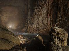 Cueva Gigante Hang Son Doong!