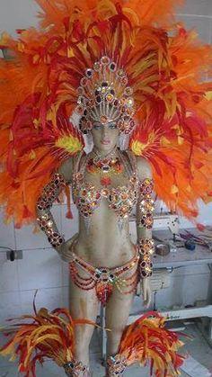 Carnival Dancers, Carnival Girl, Brazil Carnival, Carribean Carnival Costumes, Caribbean Carnival, Carnival Fashion, Carnival Outfits, Brazilian Samba, Carnival Inspiration