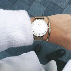 via @clusewatches on Instagram http://ift.tt/1O6xasB