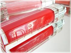 Dior Summer Mix Collection - Dior Addict Ultra-Gloss Glow #854 Red Cruise