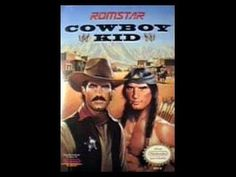 Cowboy Kid Nes Nintendo Entertainment system
