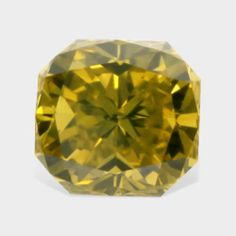 0.42 carat Pine Green VVS1 Clarity Natural Radiant Diamond for Special Occasion#Diamondzul #RadianCutdiamonds #Diamonds #pricepointshop
