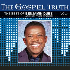 Lord Make Me Over (Live) by Benjamin Dube - The Best Of (Live)