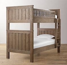 Cabin Loft Rh Baby And Play Table On Pinterest