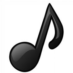 disegni note musicali - Cerca con Google