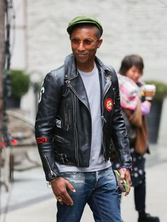 Mens Fashion Rugged – The World of Mens Fashion Punk Fashion, Urban Fashion, Casual Fall Outfits, Men Casual, Look Street Style, Hommes Sexy, Best Mens Fashion, Men Street, Well Dressed Men