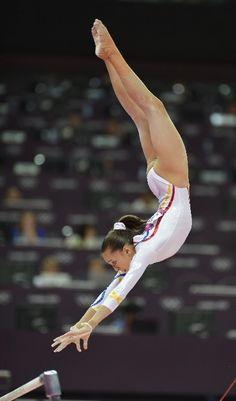 Larisa Iordache Romania HD Artistic Gymnastics P Gymnastics Events, Gymnastics Images, Gymnastics Skills, Kids Gymnastics, Acrobatic Gymnastics, Artistic Gymnastics, Gymnastics Leotards, Ballet Leotards For Girls, Kids Leotards