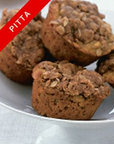 Oatmeal-Date Muffins. Perfect for a lazy morning when you've got time to reap all the benefits these muffins are sure to sow for your spirit.