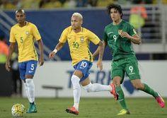 Blog Esportivo do Suíço:  Seleção Brasileira dá espetáculo e atropela a Bolívia em Natal