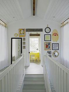 Breezy Coastal-Style Home --> http://www.hgtv.com/decorating-basics/coastal-inspired-design/pictures/page-5.html?soc=pinterest