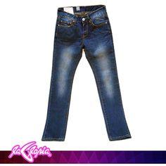 No te quedes sin nuestros #jeans!!! Son altamente cool y súper tendencia!!! #caballeros #juvenil 1er.Piso