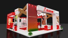Stands by gitesh jadhav at Coroflot.com