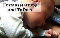 Entspannt aufs Baby vorbereiten: Meine Bucket List {Mit Erstausstattung zum Download} • Nullpunktzwo