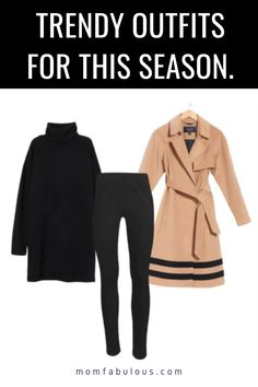 The winter months give us all the opportunity to spice up our wardrobe with fun layers. Need some outfit ideas for your next outing? We have 7 trends you need to try. #Beauty #fashion #OTTD #highfashion #winterfashion #outfits #coats #trendy #fashionforward Fashion 101, Fashion Bloggers, Love Fashion, High Fashion, Fashion Outfits, Fashion Trends, Holiday Style, Holiday Fashion, Autumn Winter Fashion