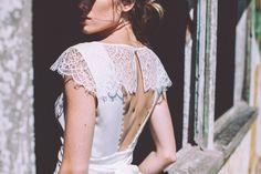Robe Rosa - robe de mariée lorafolk 2016