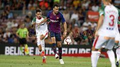 Sergio Busquets #FCBarcelona #Busquets #BusquetsFCB #FansFCB #5 Barcelona Website, Fc Barcelona, Soccer, Sports, T Shirt, Hs Sports, Supreme T Shirt, Futbol, Tee Shirt