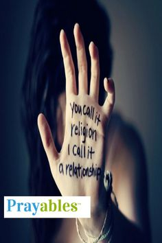 Get rid of what enslaves you. Find spiritual health and well-being by discovering personal freedom. http://www.beliefnet.com/Prayables/Music/What-to-Say-to-God.aspx #defeated #religion #relationship