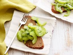 Umpteen Things to Make with Cucumbers | Healthy Eats – Food Network Healthy Living Blog