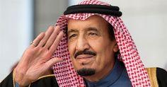 Raja Saudi Cuma 4 Hari di Malaysia, 9 Hari di Indonesia
