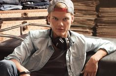 "Check out the lyric video of Avicii's ""Addicted To You"""