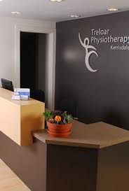 Image result for physiotherapy reception areas