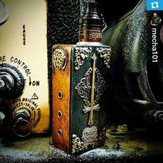 #boxmod #celtic #customvape #custom #box