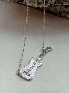 Colar Rock - Rock Necklace | Beat Bijou