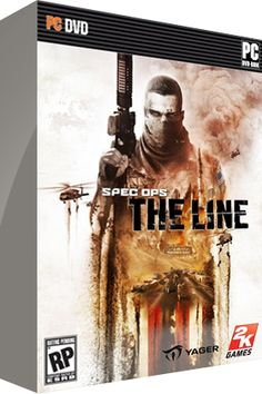 Klucze Wow  Spec Ops: The Line
