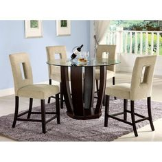 7 best Table and chairs images on Pinterest | Dining room sets ...