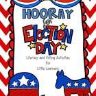 Election Day is just around the corner. This is the perfect time to teach your students about the election process. In this unit you will find acti...