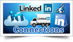 If you're involved with a business-to-business business in any way, you almost certainly know of LinkedIn, a social network of professionals looking to build business connections and promote themselves. With our service, you'll be able to grow your business and our service is the world's safest & most effective LinkedIn Connection service available on the market today. Choose & order your package for targeted LinkedIn Services - http://seoservicesmaster.com/buy-linkedin-services/