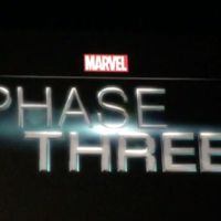 Phase Three will be the third part to the Marvel Cinematic Universe after Phase Two. When the...