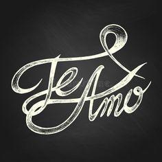 Te Amo Temporary Tattoo Yo Sprüche Liebe Und Zeichnungen