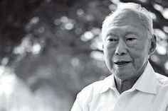 The Man Who Saw Tomorrow: What They Said About Lee Kuan Yew Through The Years - Yahoo Singapore Finance